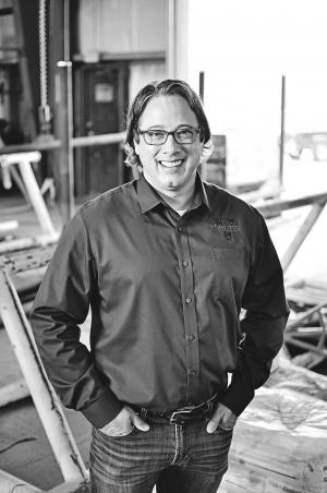 Todd Studer Director of Engineering and Technical Support
